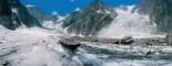 Escursione sul ghiacciaio del Miage