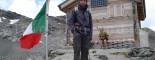 Bivacco Cecchini in Val Loga