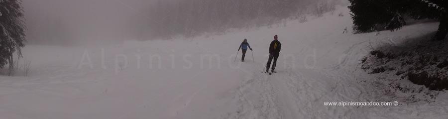 Rifugio Vodala - Alta Val Seriana